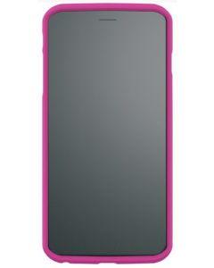 "Body Glove BOGL9458902 iPhone 6 Plus 5.5"" Satin Case - Cranberry"
