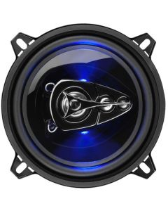 Boss Audio BE524 5 1/4 inch 4 - way Car Speakers