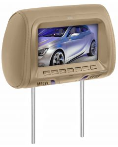 Boss HIR70UT 7 Inch Replacement Headrest Monitor - Main