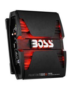 Boss Audio PM1500 Monoblock amplifier - Main