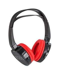 Boss Audio HP36RD Two Channel IR Headphone for car - Main