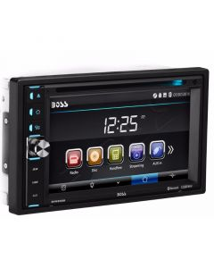 Boss Audio BV9358B Double DIN 6.2 inch In-Dash Monitor - Main