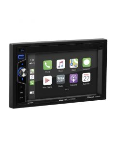 """Boss Audio BE62CP 6.75"""" Digital Media Receiver with Apple Carplay and Android Auto"""