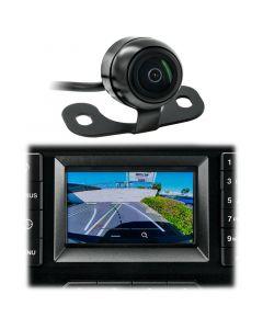Boyo VTB16TJ Dual Mount Backup Camera - Main