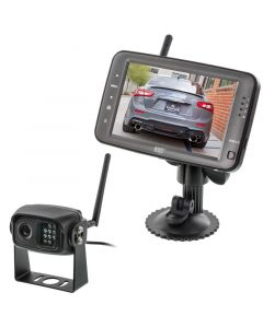 Boyo VTC500R Digital Wireless 5 inch Back Up Camera System