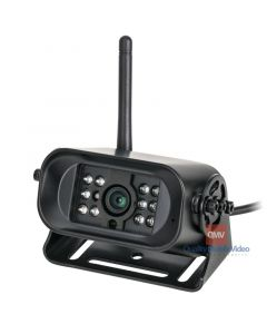 Boyo VTC700RQ-001 Replacement 2.4 GHz Digital Wireless Back up Camera