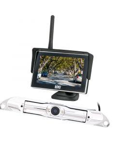 Boyo Vision VTC404R Wireless Backup Camera System - Main