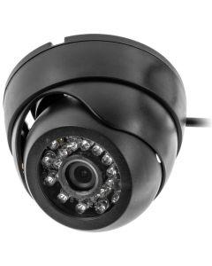Boyo VTD200C CMOS Dome Camera with Night Vision