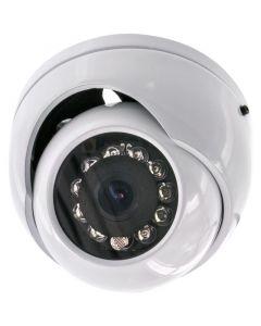 Boyo VTD300MA Night Vision Marine Dome Camera - Main