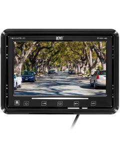 Boyo VTM7000S 7 Inch backup monitor - Main