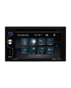 """Boss Audio BV755B 6.2"""" DVD/CD Car Stereo Receiver with Bluetooth"""