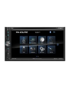 """Boss Audio BV775B 6.2"""" DVD/CD Car Stereo Receiver with Bluetooth"""