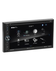 """Boss Audio BV9695B 6.75"""" Double DIN DVD/CD Receiver with Bluetooth"""