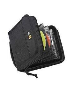 Case Logic CDW-32 Nylon Cod Wallets 32 Disc