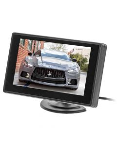 Clarus HR4301 4.3 inch UNiversal LCD Monitor