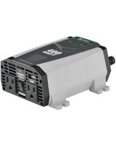 Cobra CPI490 400-Watt Modified Sine Wave Power Inverter