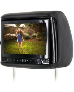 Concept BSD-905 DVD Headrest - Main