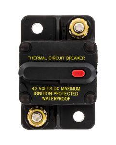 Cooper Bussman CB50MR 50 amp Manual reset circuit breaker