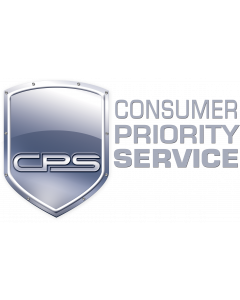 CPS Warranty TVC3-500 3 Year TV/Monitor Carry-In under $500.00
