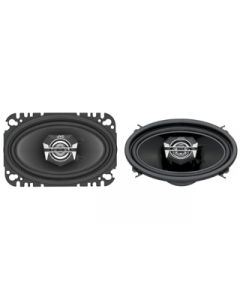 JVC CS-V4627 2-Way 4 x 6 inch Coaxial Car Speakers - Main