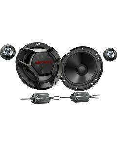 """JVC 6.5"""" 2-Way 360W Coaxial Speakers"""
