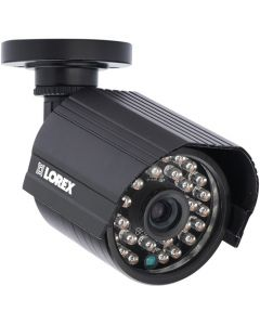 Lorex CVC6945 Weatherproof Night-Vision Outdoor Bullet Camera (NTSC)-right side