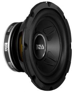 "Boss CXX8 8"" Subwoofer Single Voice Coil (4 Ohm) 600W for Car-profile"
