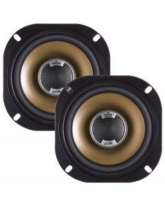 Polk Audio DB501 5 inch Coaxial - 2 way Car Speakers