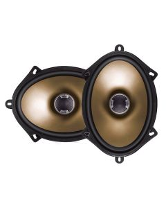 Polk Audio DB571 5 x 7 inch Coaxial - 2 way Car Speakers