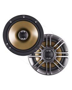 Polk Audio DB651S 6 1/2 inch Coaxial - 2 way Car Speakers