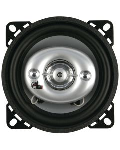 "DB Bass Inferno BI40 4-Way Speakers 4"""