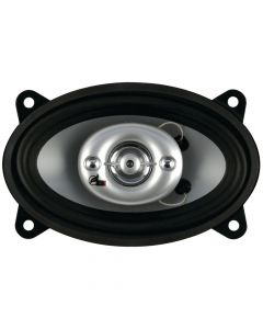 "DB Bass Inferno BI46 4-Way Speakers 4"" x 6"""