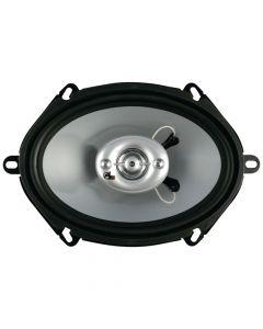 "DB Bass Inferno BI57 4-Way Speakers 5"" x 7"""