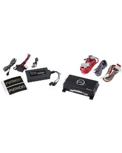 Directed Smartstart PS3000 Python® SmartStart Remote Start System