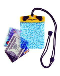 "DryPak ""Alligator"" Wallet Waterproof Case"