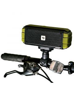 Dreamwave Explorer Bluetooth Speaker - Main