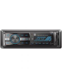 Dual XR4115 Mechless Digital Media Receiver 200W