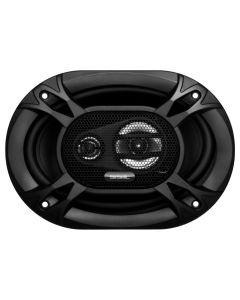 Sound Storm EX357 EX Series 5 x 7 Inch 3-Way Speaker