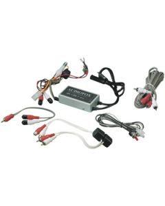 Audiovox FMM100A FM Modulator with IST2 Isolation Transformer