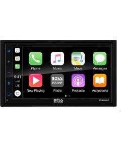 "Boss Audio BV800ACP 7"" Capacitive Digital Media Receiver with Apple Carplay, Android Auto and Backup Camera"
