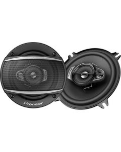 "Pioneer TS-A1370F 3-Way 5-1/4"" Inch Car Speakers"