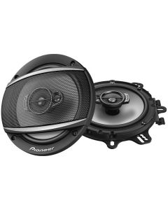 Pioneer TS-A652F 6-1/2 inch 3-Way Coaxial Car Speakers