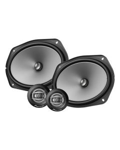 Pioneer TS-A692C 6 x 9 inch 4-way car component speakers
