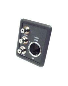 Accelevision GAME12V 12 Volt Game Plate