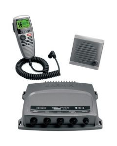 Garmin 010-00756-01 VHF 300i Marine Radio