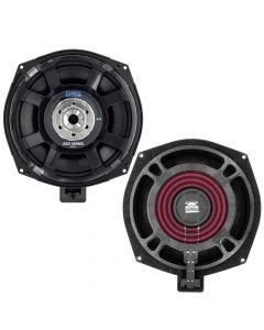 "GRS B200-4 ASD Series 8"" Glass Fiber Subwoofer Pair for Select BMW Models - 2 Ohms"