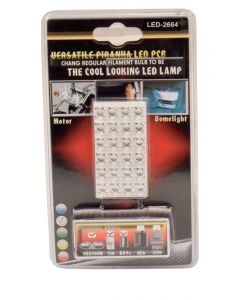 LED-2664 4x6 Piranha LED PCB Lamp Automotive Lighting