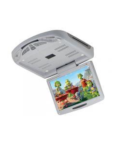 OPEN BOX ITEM - Gryphon MV-RF121DVD 12.1 inch LCD Overhead Flip Down Monitor