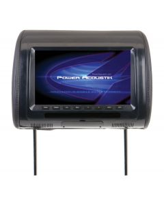 POWER ACOUSTIK H-91CC Huge Monitor in Universal Replacement Bun for Vehicles