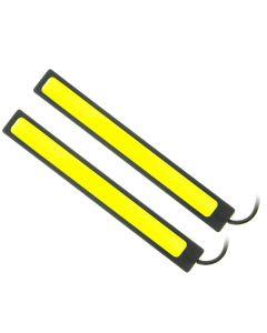 """Heise HE-DRL2PK-55 5-7/8"""" LED Light Strip for Daytime Running Lights"""